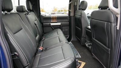 2019 F-150 SuperCrew Cab 4x4, Pickup #71360 - photo 31