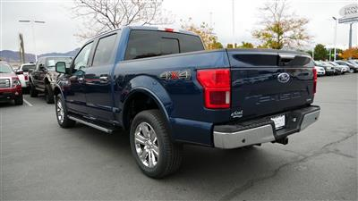 2019 F-150 SuperCrew Cab 4x4, Pickup #71360 - photo 6