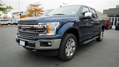 2019 F-150 SuperCrew Cab 4x4, Pickup #71360 - photo 8