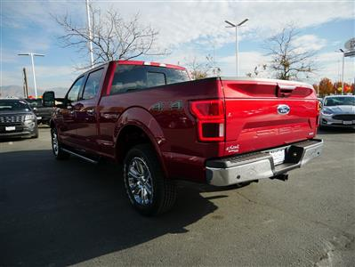 2019 F-150 SuperCrew Cab 4x4, Pickup #71377 - photo 6