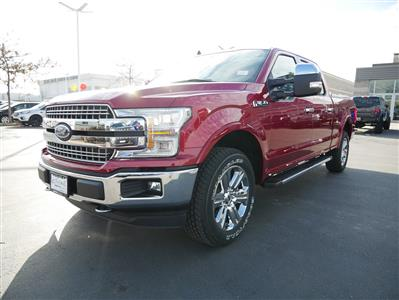 2019 F-150 SuperCrew Cab 4x4, Pickup #71377 - photo 8