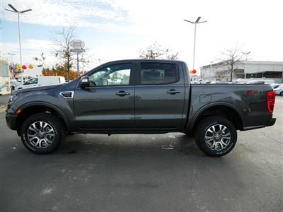 2019 Ranger SuperCrew Cab 4x4, Pickup #71389 - photo 7