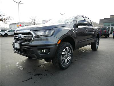 2019 Ranger SuperCrew Cab 4x4, Pickup #71389 - photo 8