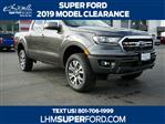 2019 Ranger SuperCrew Cab 4x4, Pickup #71389 - photo 1