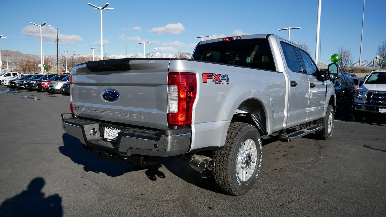 2019 F-250 Crew Cab 4x4,  Pickup #77026 - photo 2