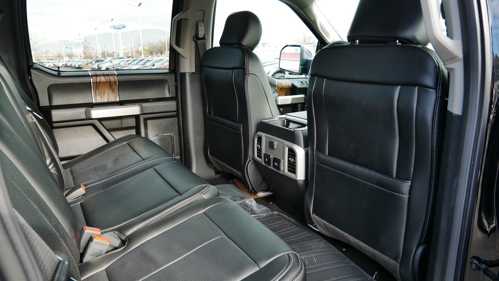2019 F-150 SuperCrew Cab 4x4,  Pickup #77029 - photo 31