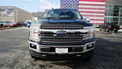 2019 F-150 SuperCrew Cab 4x4,  Pickup #77029 - photo 9
