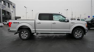 2019 F-150 SuperCrew Cab 4x4,  Pickup #77047 - photo 3