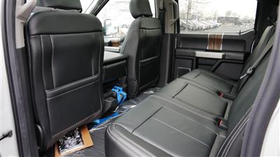 2019 F-150 SuperCrew Cab 4x4,  Pickup #77047 - photo 25