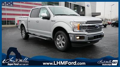 2019 F-150 SuperCrew Cab 4x4,  Pickup #77047 - photo 1