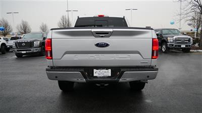 2019 F-150 SuperCrew Cab 4x4,  Pickup #77047 - photo 4