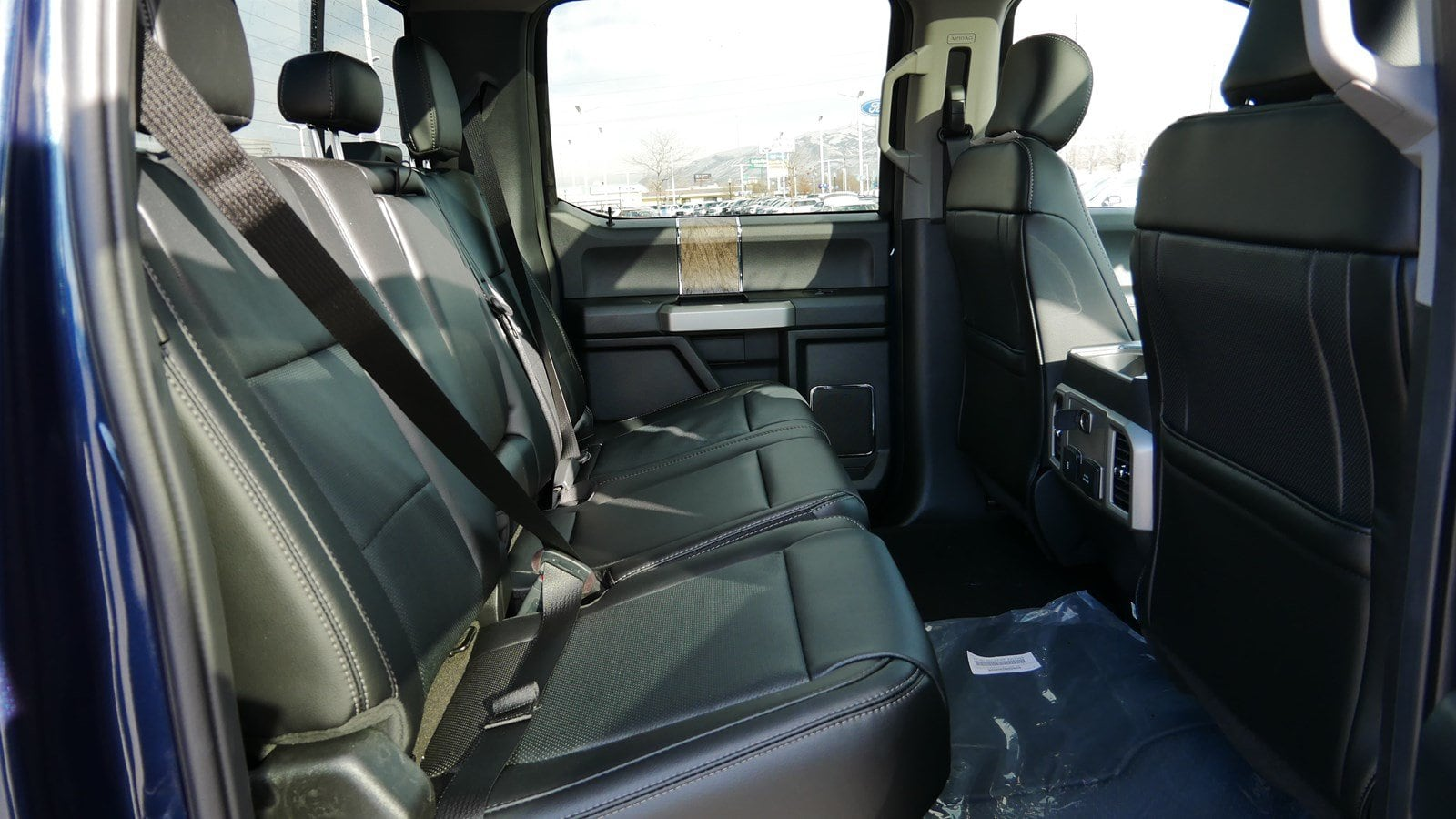 2019 F-350 Crew Cab 4x4,  Pickup #77058 - photo 29