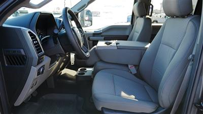 2019 F-150 SuperCrew Cab 4x4,  Pickup #77059 - photo 12