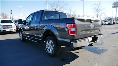 2019 F-150 SuperCrew Cab 4x4,  Pickup #77059 - photo 5