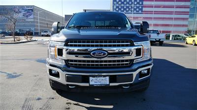 2019 F-150 SuperCrew Cab 4x4,  Pickup #77059 - photo 8