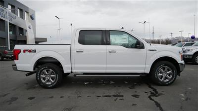 2019 F-150 SuperCrew Cab 4x4,  Pickup #77066 - photo 3