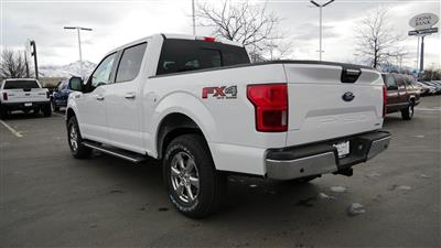 2019 F-150 SuperCrew Cab 4x4,  Pickup #77066 - photo 5