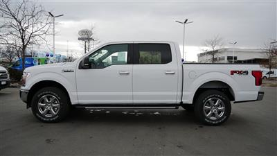 2019 F-150 SuperCrew Cab 4x4,  Pickup #77066 - photo 7