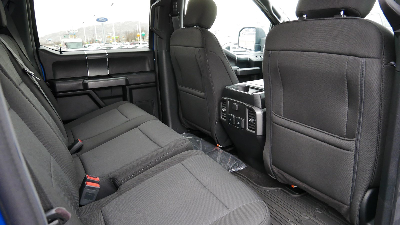 2019 F-150 SuperCrew Cab 4x4,  Pickup #77091 - photo 31