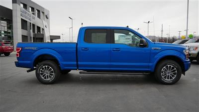 2019 F-150 SuperCrew Cab 4x4,  Pickup #77091 - photo 3