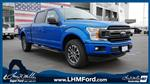 2019 F-150 SuperCrew Cab 4x4,  Pickup #77091 - photo 1