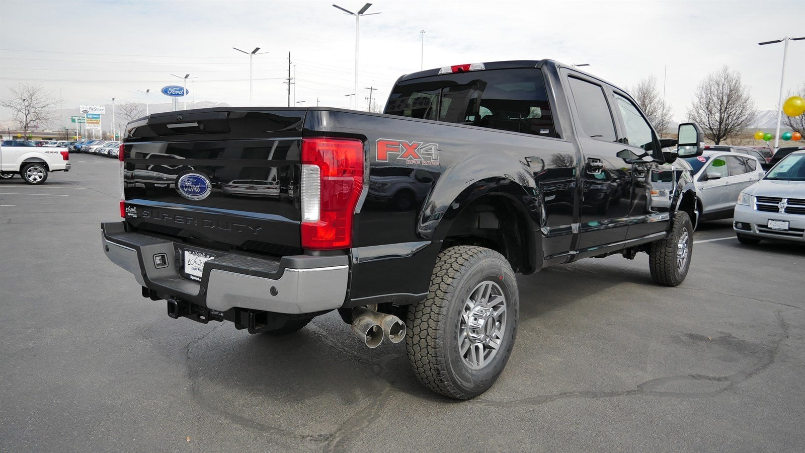 2019 F-350 Crew Cab 4x4,  Pickup #77097 - photo 1