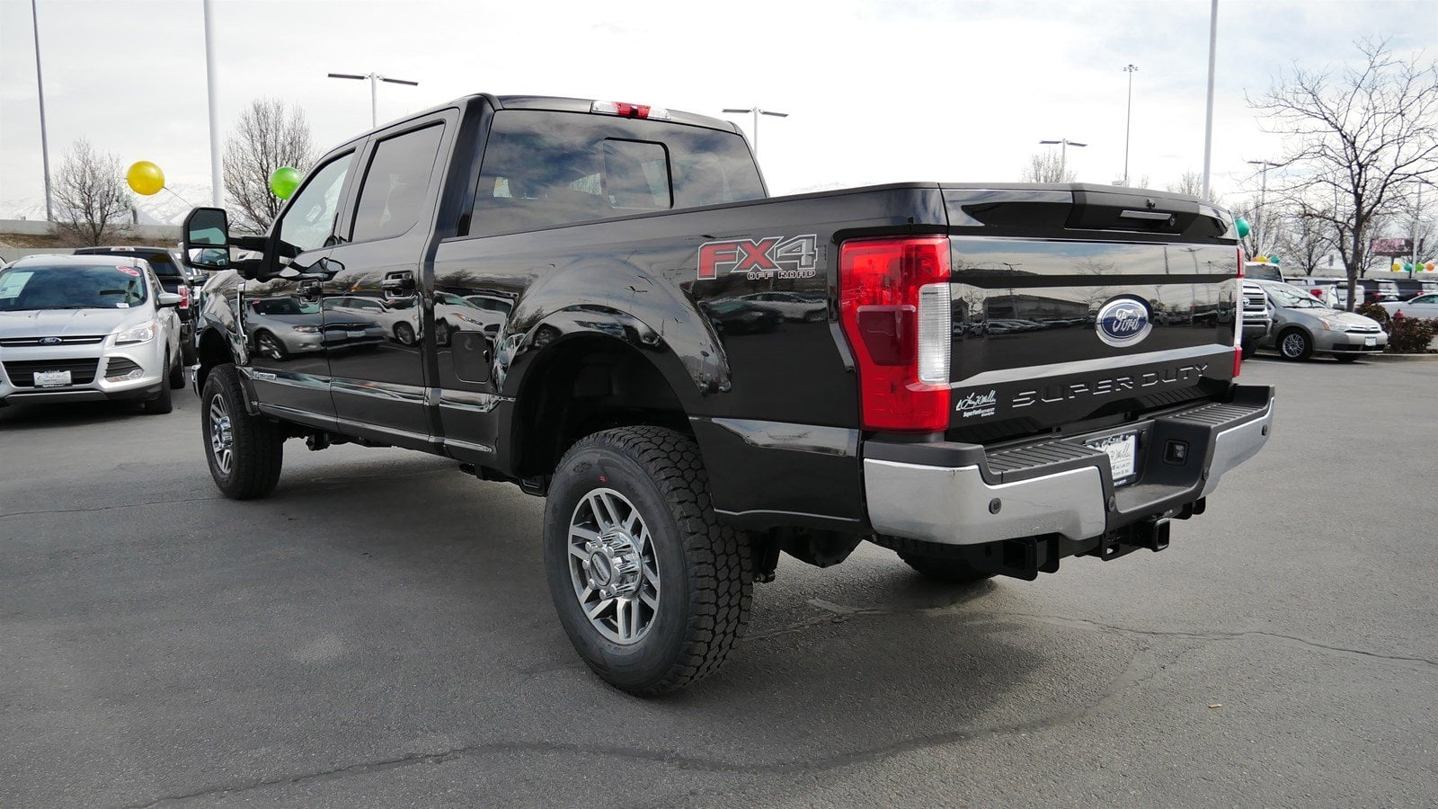 2019 F-350 Crew Cab 4x4,  Pickup #77097 - photo 6