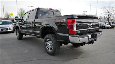 2019 F-350 Crew Cab 4x4,  Pickup #77097 - photo 5