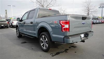 2019 F-150 SuperCrew Cab 4x4,  Pickup #77105 - photo 5