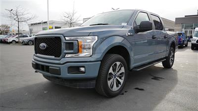 2019 F-150 SuperCrew Cab 4x4,  Pickup #77105 - photo 7