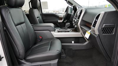 2019 F-150 SuperCrew Cab 4x4,  Pickup #77112 - photo 35
