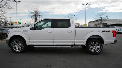 2019 F-150 SuperCrew Cab 4x4,  Pickup #77112 - photo 6