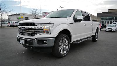 2019 F-150 SuperCrew Cab 4x4,  Pickup #77112 - photo 7