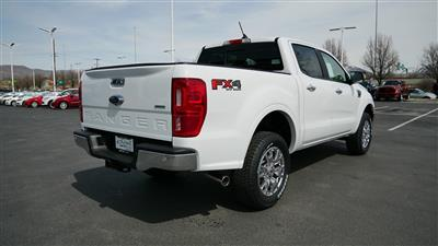 2019 Ranger SuperCrew Cab 4x4,  Pickup #77131 - photo 2