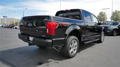 2019 F-150 SuperCrew Cab 4x4,  Pickup #77151 - photo 2