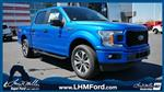 2019 F-150 SuperCrew Cab 4x4,  Pickup #77154 - photo 1