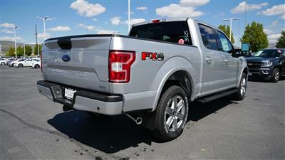 2019 F-150 SuperCrew Cab 4x4,  Pickup #77173 - photo 2