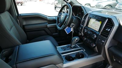 2019 F-150 SuperCrew Cab 4x4,  Pickup #77173 - photo 33