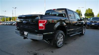 2019 F-150 SuperCrew Cab 4x4,  Pickup #77175 - photo 2