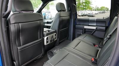 2019 F-150 SuperCrew Cab 4x4,  Pickup #77190 - photo 28
