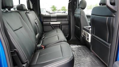 2019 F-150 SuperCrew Cab 4x4,  Pickup #77190 - photo 33