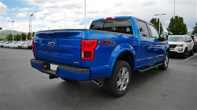 2019 F-150 SuperCrew Cab 4x4,  Pickup #77190 - photo 2