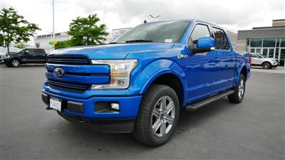 2019 F-150 SuperCrew Cab 4x4,  Pickup #77190 - photo 9