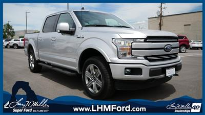 2019 F-150 SuperCrew Cab 4x4,  Pickup #77229 - photo 1