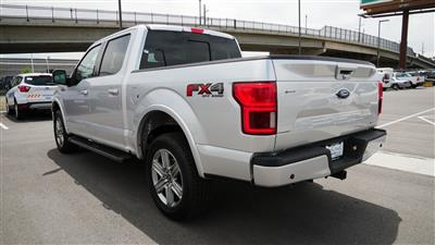 2019 F-150 SuperCrew Cab 4x4,  Pickup #77229 - photo 6