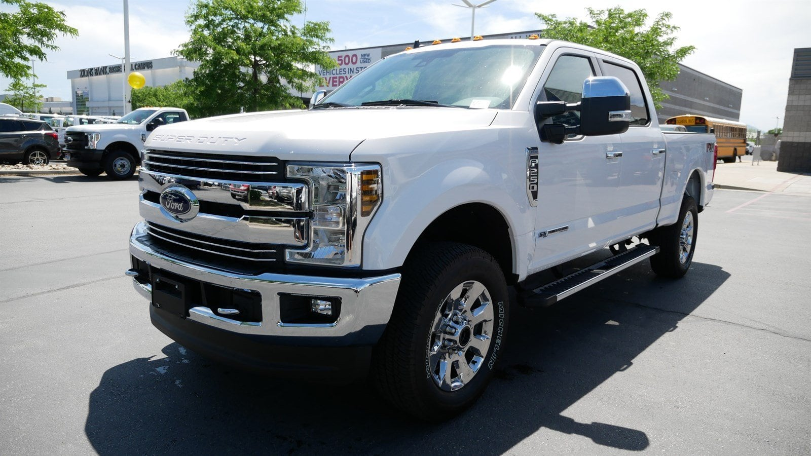 2019 F-250 Crew Cab 4x4,  Pickup #77235 - photo 8
