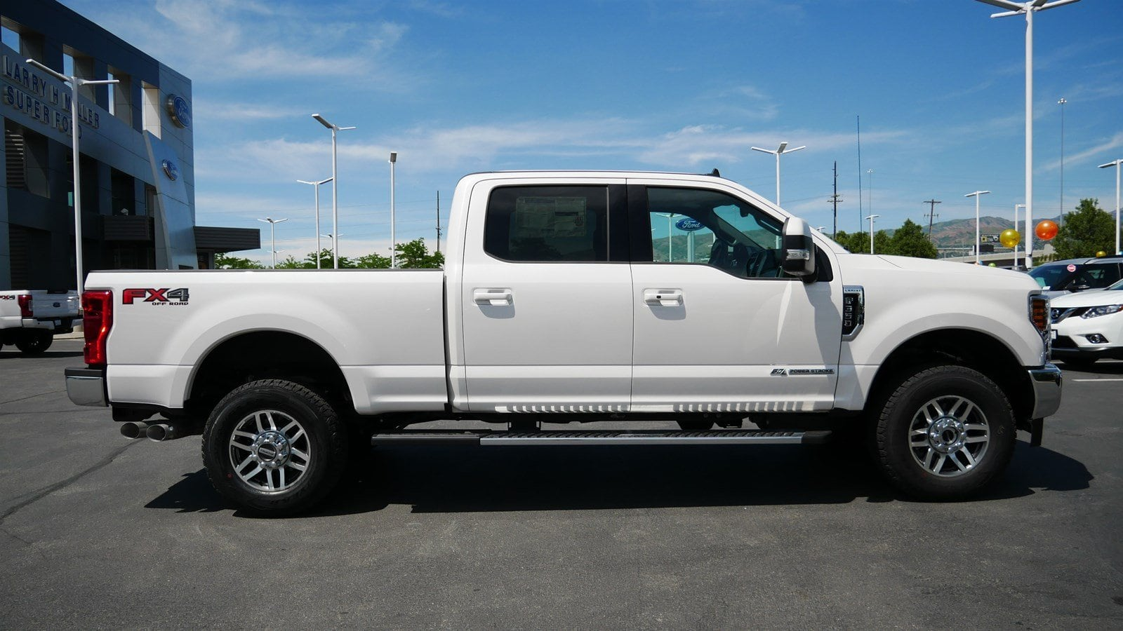2019 F-350 Crew Cab 4x4,  Pickup #77239 - photo 3