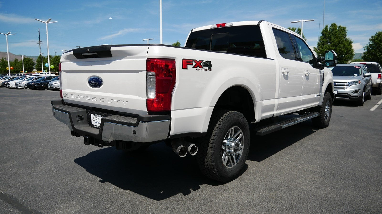 2019 F-350 Crew Cab 4x4,  Pickup #77239 - photo 2