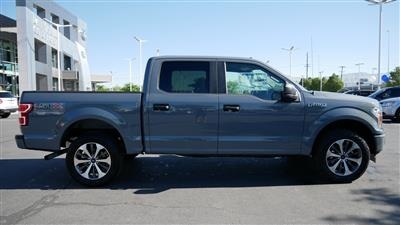 2019 F-150 SuperCrew Cab 4x4,  Pickup #77257 - photo 3