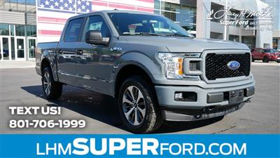 2019 F-150 SuperCrew Cab 4x4,  Pickup #77257 - photo 1